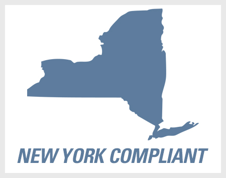 New York Compliant