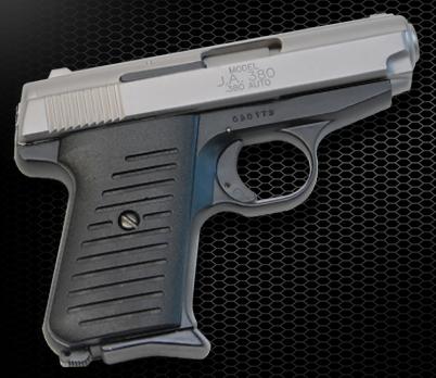 Jimenez Arms J A   380