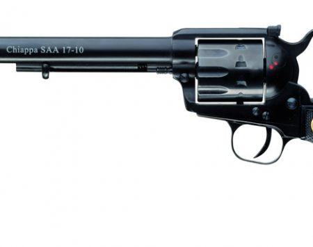 LM138SC Max1 38 Super Chrome 9 Shot